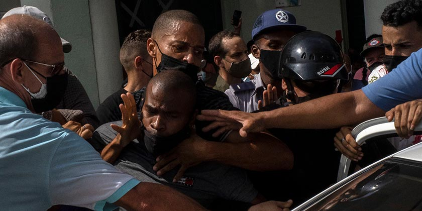 AP Photo/Ramon Espinosa