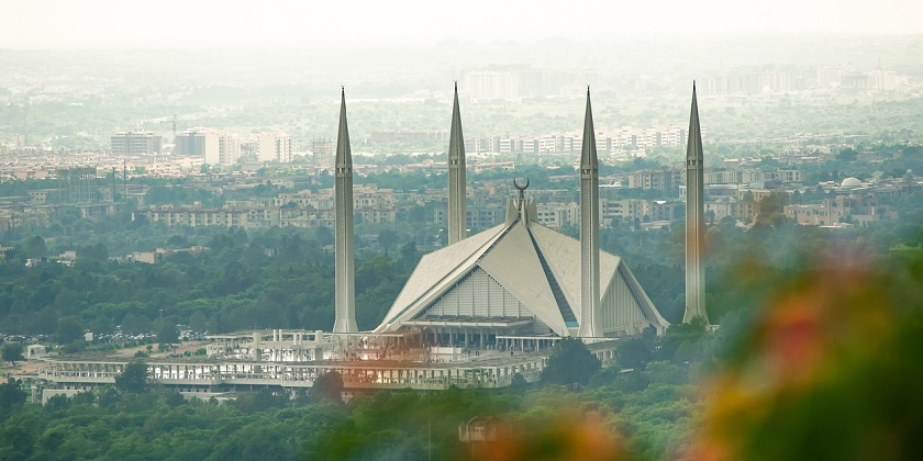 На фото: Исламабад. Фото: Pixabay