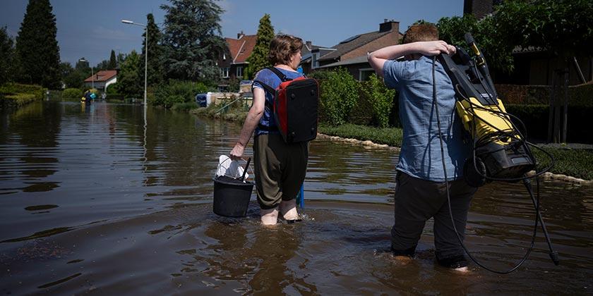 AP Photo/Bram Janssen