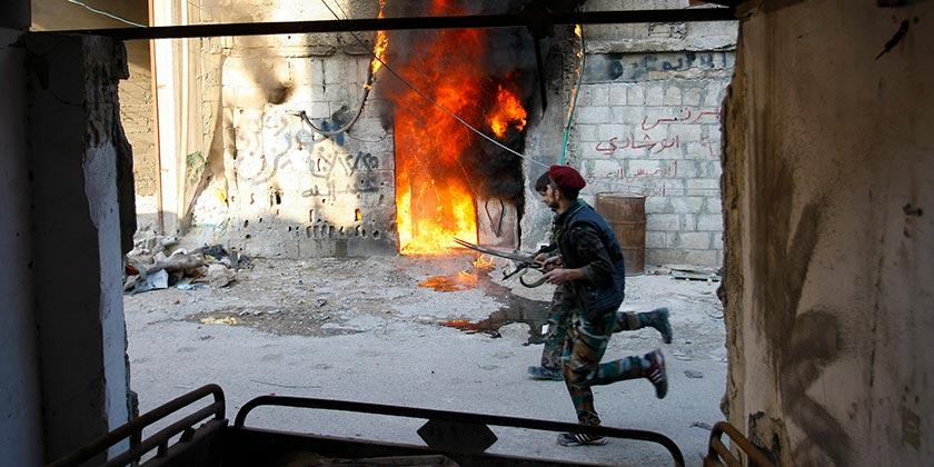 AP Photo/Jaber al-Helo