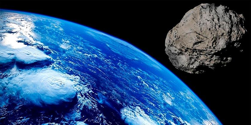 asteroid-pixabay