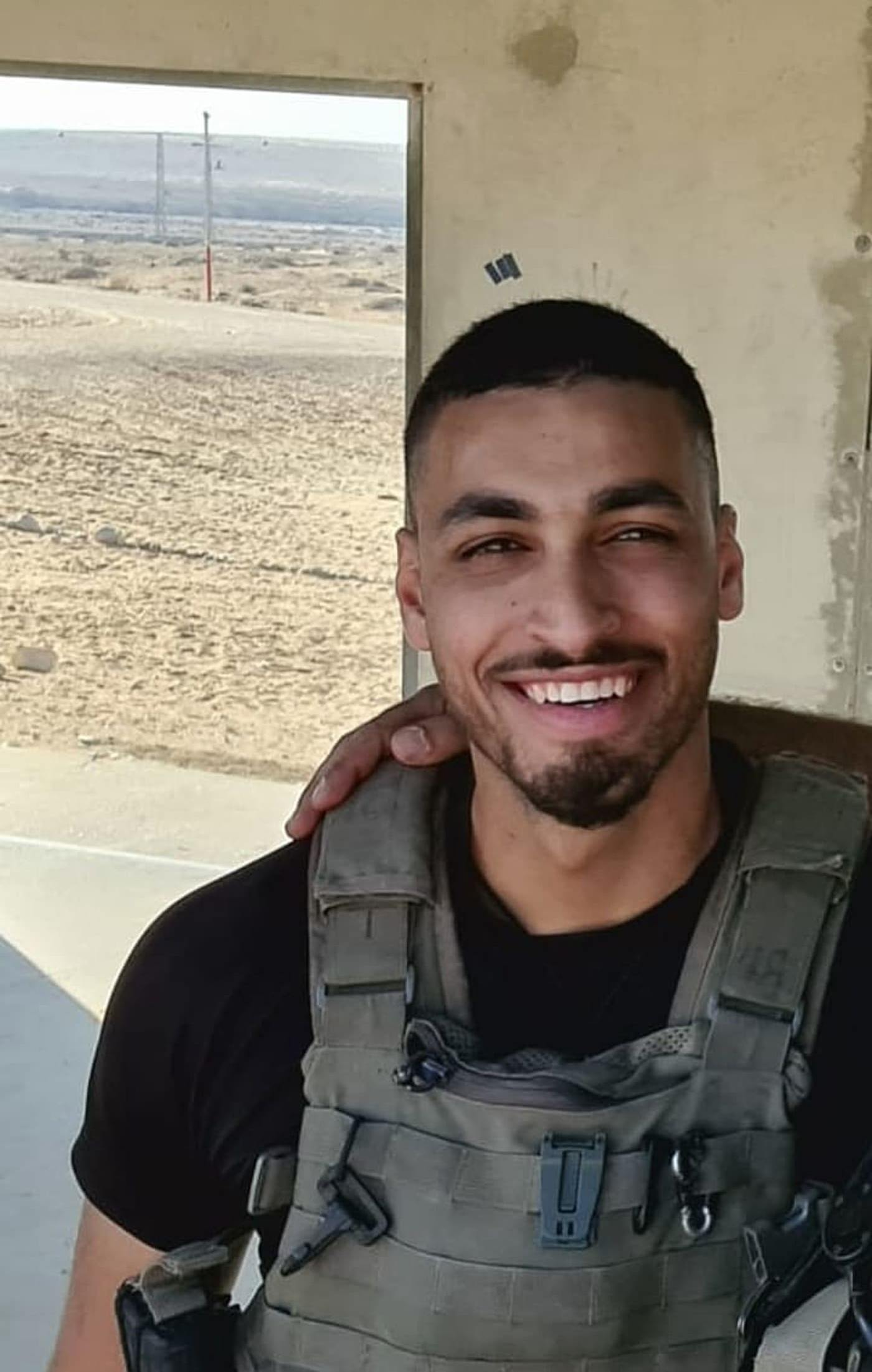 barel_hadaria_shmueli_cohen_by_police