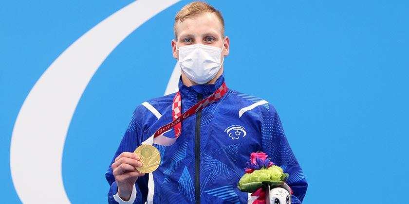 Фото: Лилах Вайсс, Израильский паралимпийский комитет