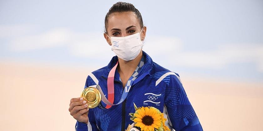 Фото: Amit_Shissel_Olympic_commeetee_of_Israel