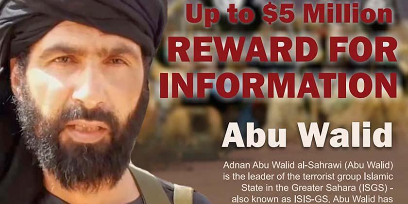 Rewards For Justice via AP