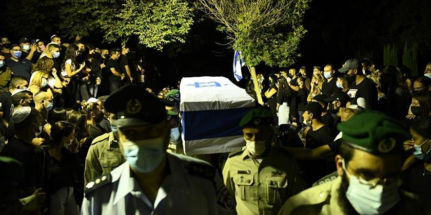 Фото: пресс-служба полиции Израиля