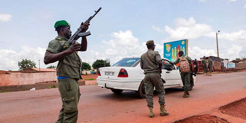 AP Photo/Mohamed Salaha