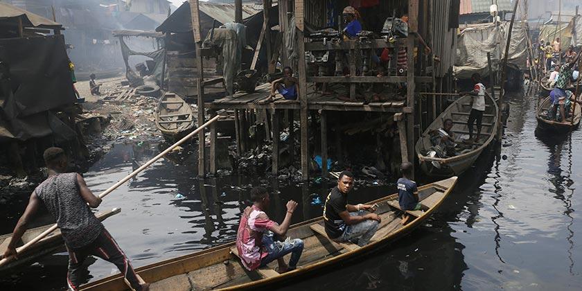 AP Photo/Sunday Alamba