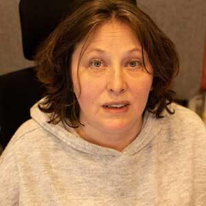 Мария Лекух
