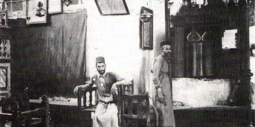 1922 год: «Многие евреи Хеврона не понимают иврит»