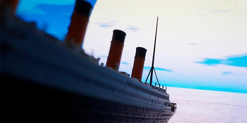 Titanic-pixabay