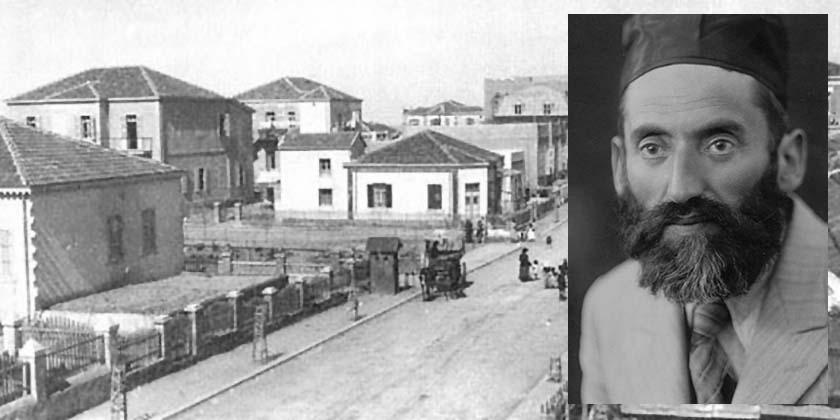 1922 год: жестокое избиение и надругательство над поэтом